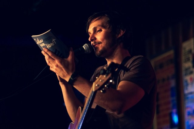 Charlie Worsham To Celebrate Fifth Anniversary Of 'Every Damn Monday'