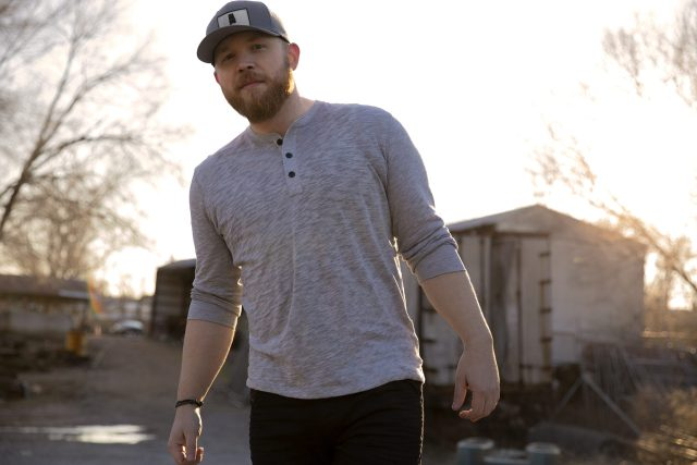Tyler Braden Makes Warner Music Nashville Songwriting Debut With 'Love Is A Dead End Road'