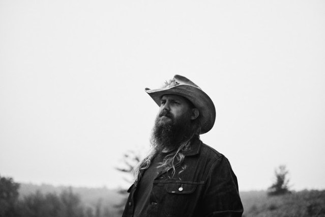 Chris Stapleton Releases 'Starting Over' Music Video