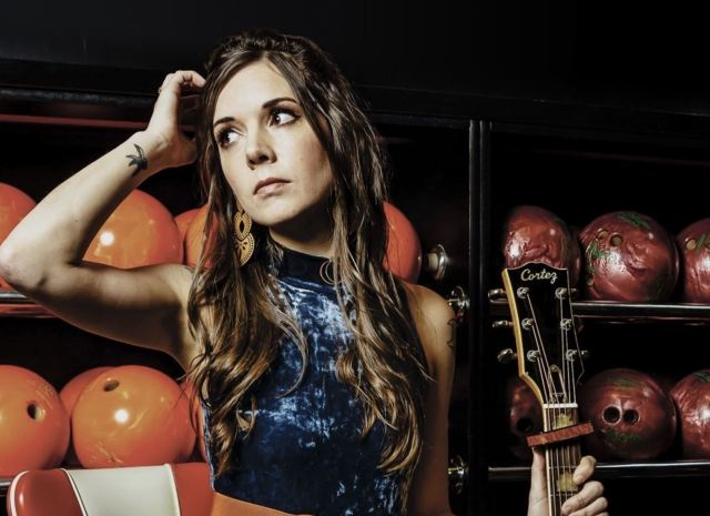 ALBUM REVIEW: Karen Jonas – 'The Southwestern Sky and Other Dreams'
