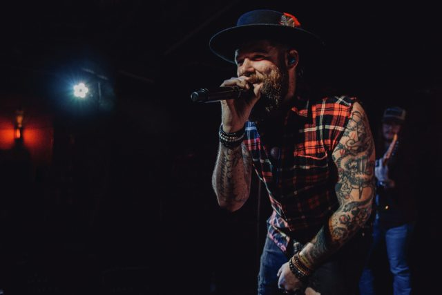 INTERVIEW: Manny Blu On His Forthcoming EP, 'New Ink'