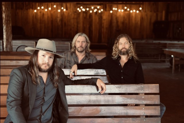 Texas Hill Release 'Love Me When I'm Leaving' Video