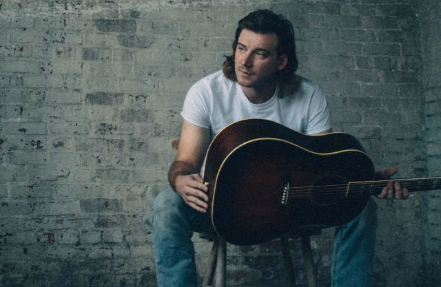 Morgan Wallen Announces 'Dangerous: The Double Album'