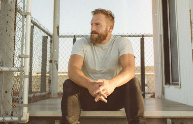 Logan Mize Announces New Album, 'Still That Kid'