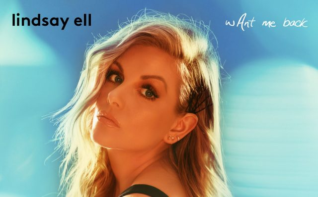 Lindsay Ell's 'want me back' Hits #1 in Canada