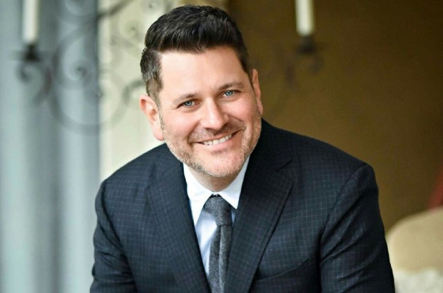 Jay DeMarcus Shares Touching Solo Track, 'Music Man'