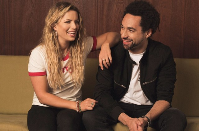 INTERVIEW: The Shires Discuss Their 'London To Nashville' Apple Music Show & More