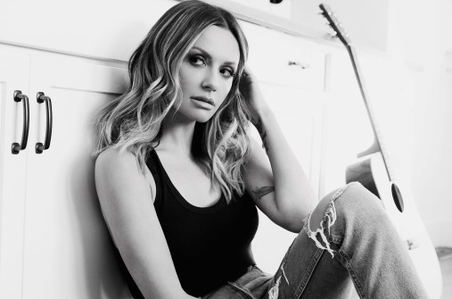 INTERVIEW: Carly Pearce On Her Vulnerable New EP, '29'