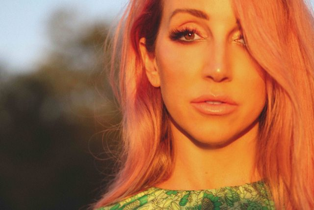INTERVIEW: Ashley Monroe Gives Us The Lowdown On Her New Album, 'Rosegold'