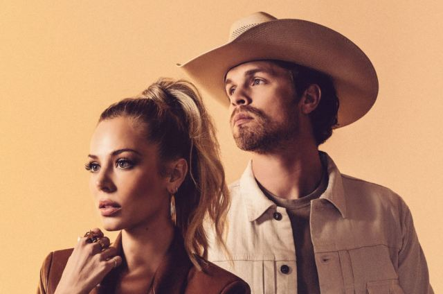 Dustin Lynch Collaborates With MacKenzie Porter On 'Thinking 'Bout You'