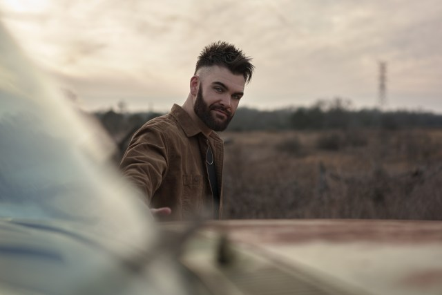 Dylan Scott On His Hit Single 'Nobody', Touring & New Music