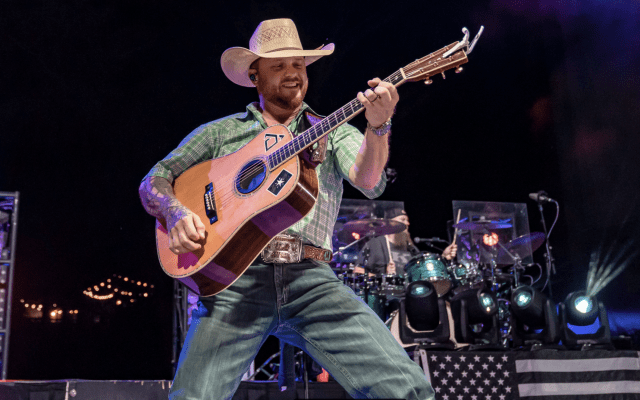 Cody Johnson Releases Two Brand New Songs