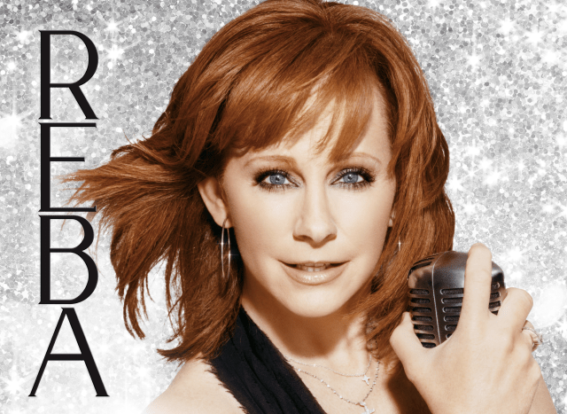"""Reba Announces Three-Part Box Set, """"Revived Remixed Revisited"""""""
