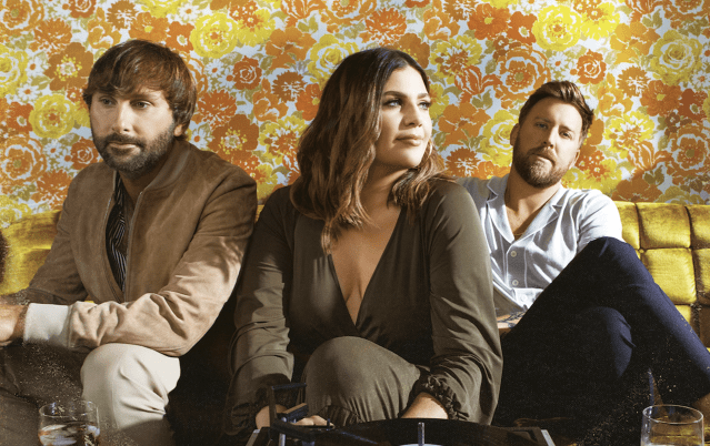"""Lady A Announce 8th Studio Album """"What A Song Can Do"""""""