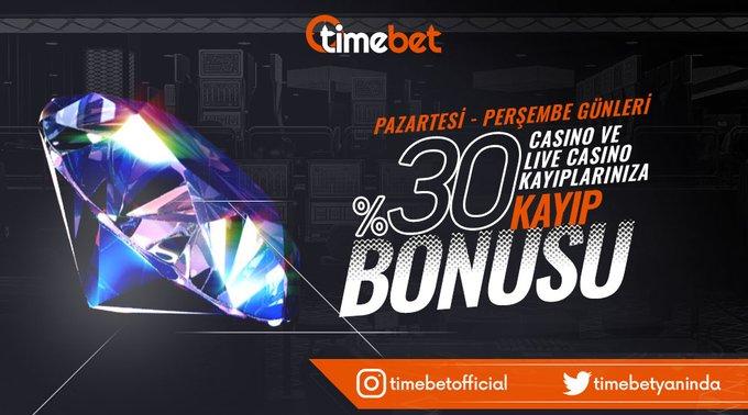 casino - Timebet Lisans Bilgileri Nelerdir?