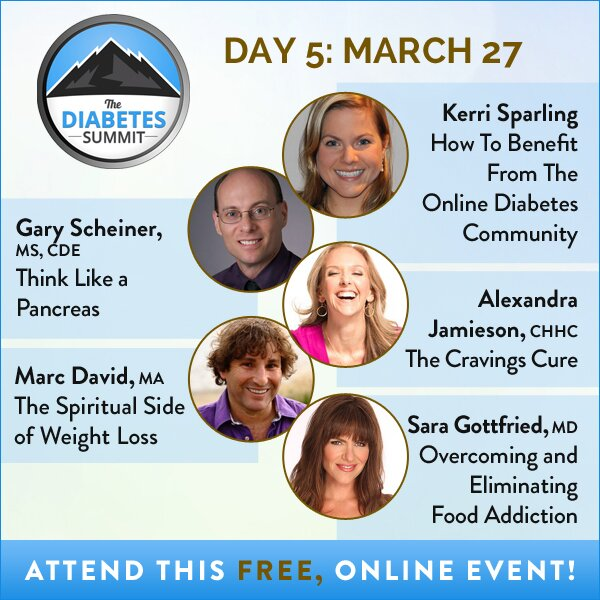 world diabetes summit day 5