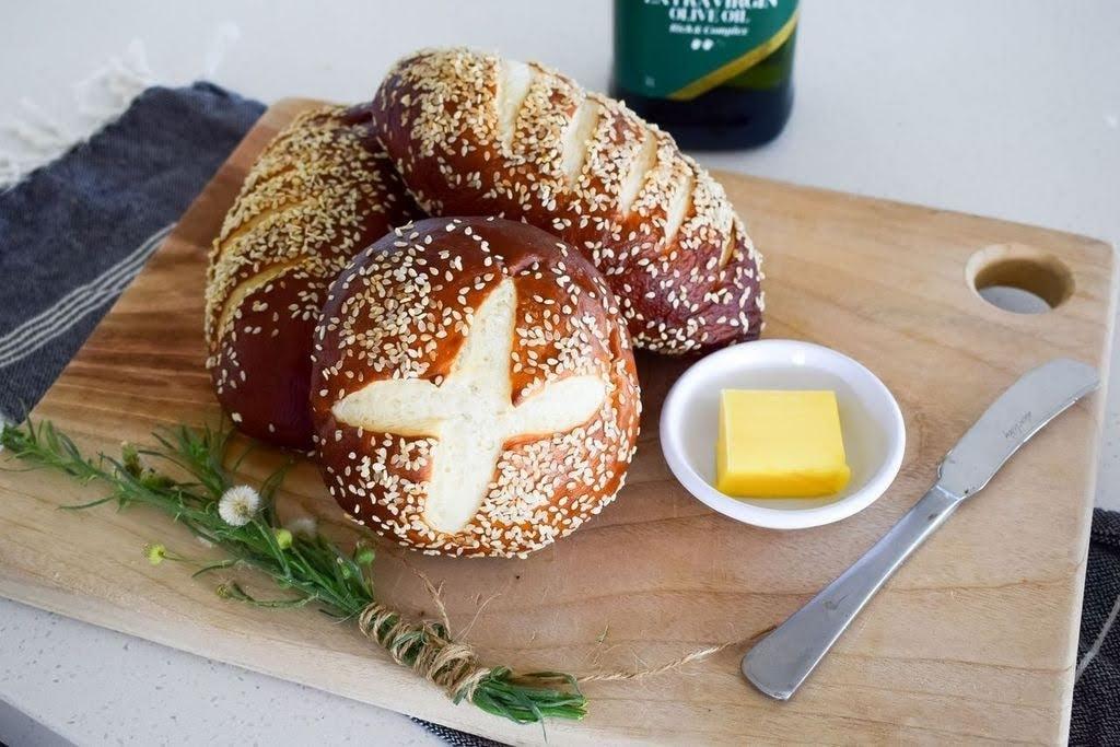 German Bakehouse Cooroy