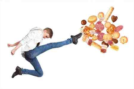 lose weight with hypnosis by reducing your sugar intake