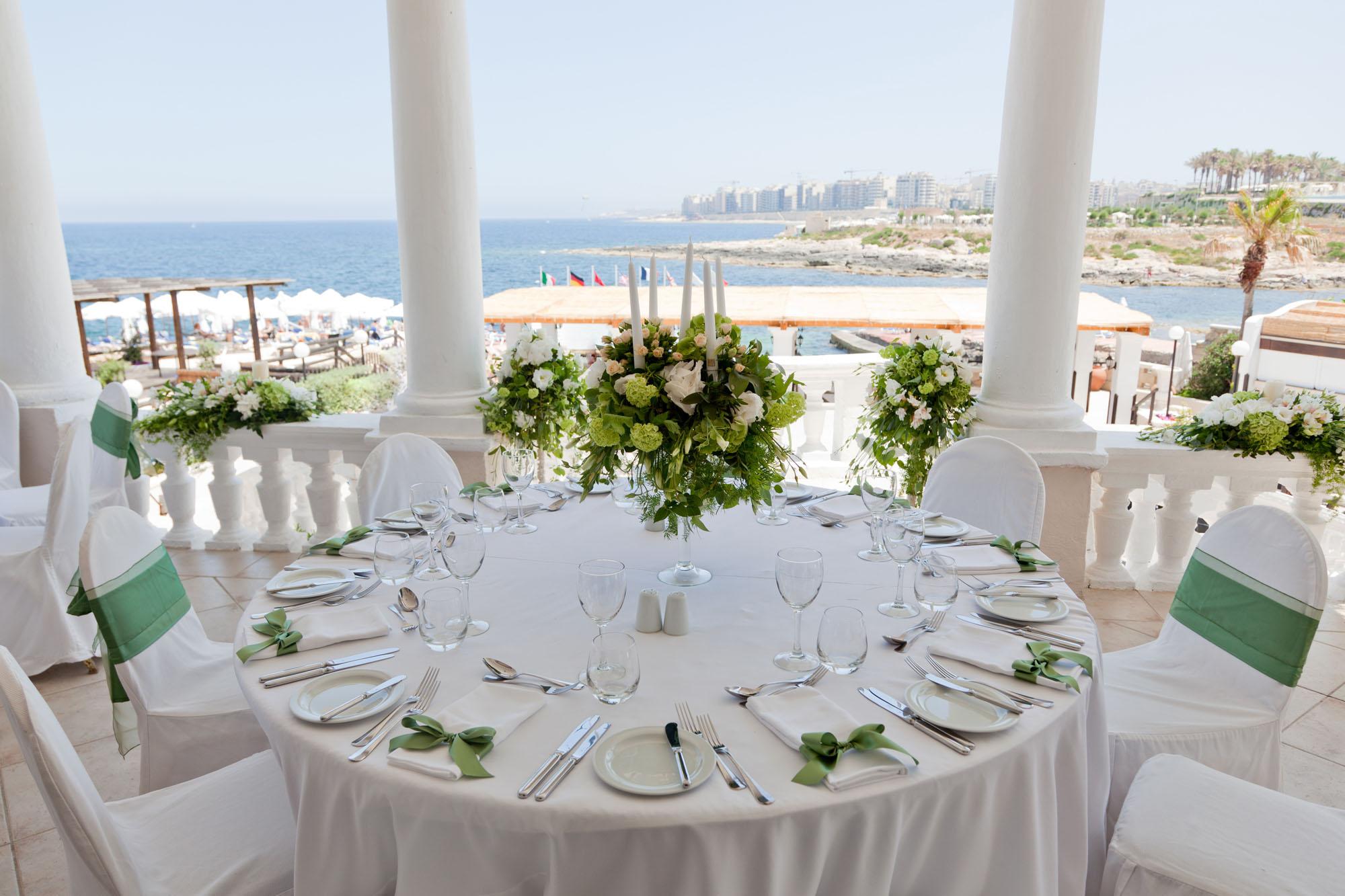 Malta Wedding Venue