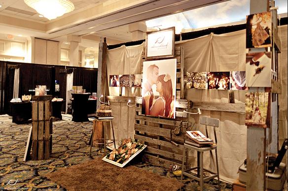 Trade Show Inspiration Almondleaf Studios