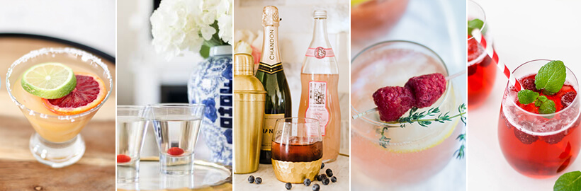 valentine's day cocktail recipes