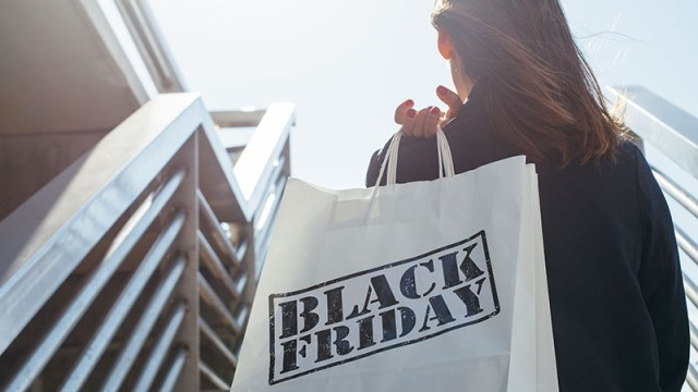 black friday marketing plan