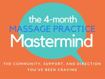 massage mastermind