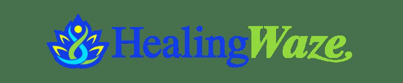healing waze logo