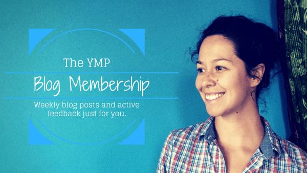 your massage practice blog membership