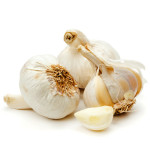 herbs and spices garlic