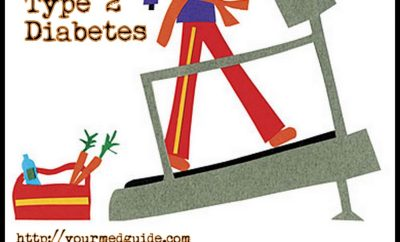 Tips for living with type 2 diabetes
