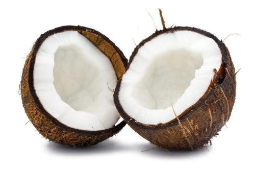 health benefits coconut oil