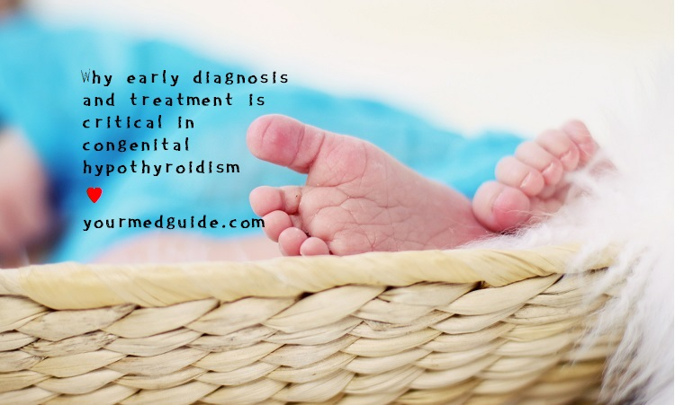 Why early diagnosis and treatment is critical in Congenital