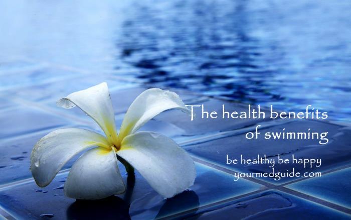 Health benefits of Swimming Vidya Sury 1