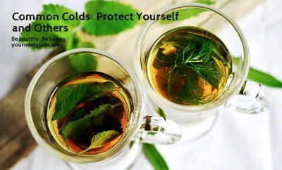 Common Colds Protect Yourself and Others Vidya Sury