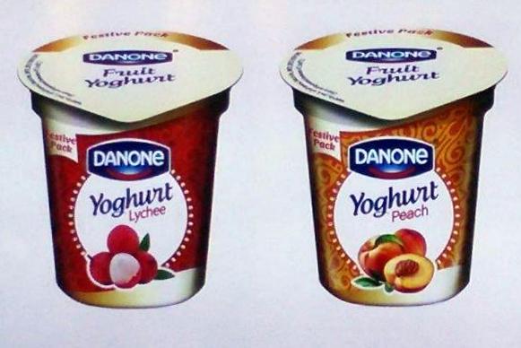 Making The Healthy Swap with Greek Yogurt
