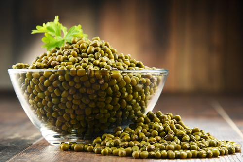 Mung beans - ten protein packed vegan weight loss foods