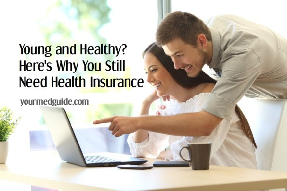 Young and Healthy? Here's Why You Still Need Health Insurance_Fotor