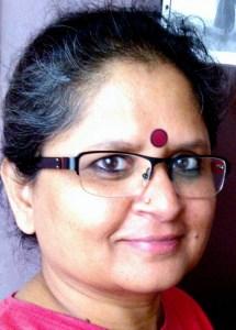 Vidya Sury, Writer, Editor, Blogger