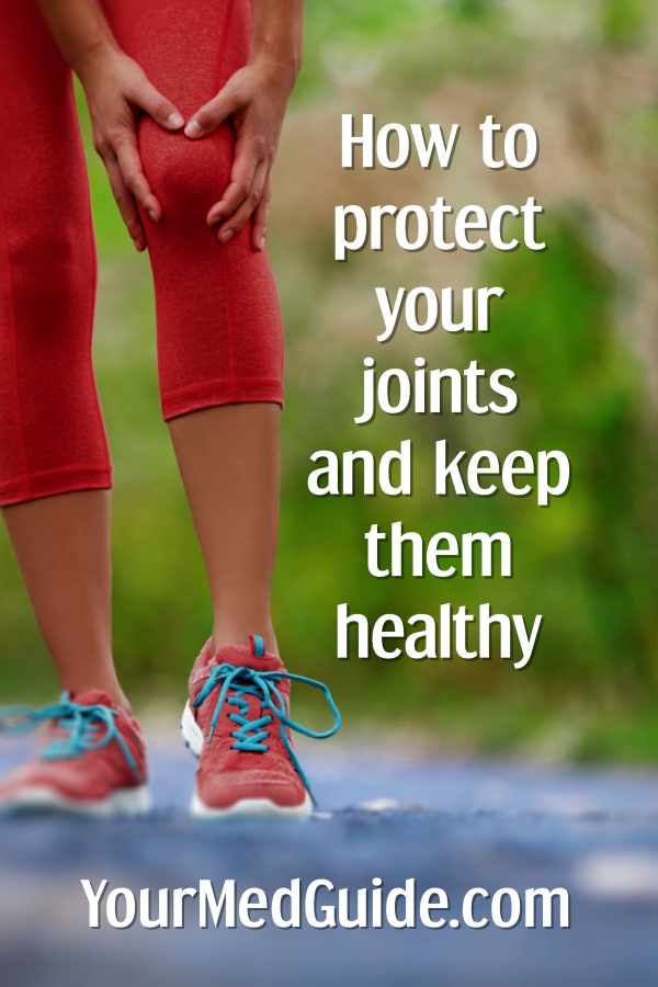 5 tips to protect your joints and keep them healthy
