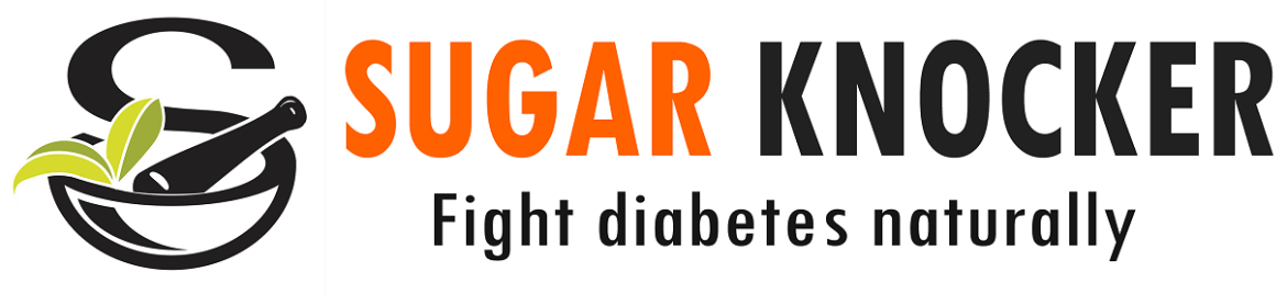 Sugar Knocker for diabetes - how to reverse diabetes naturally india Sugar Knocker Review