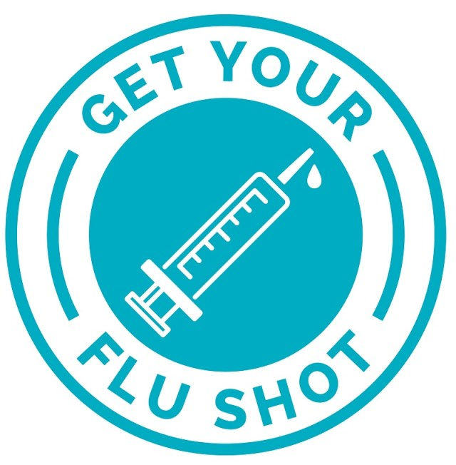 Avoid the flu get your flu shot