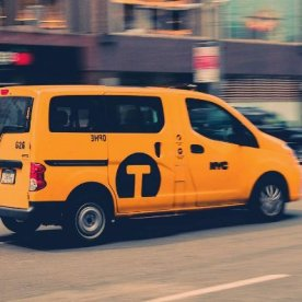 To Uber, Taxi or Subway? That Is The Question - Your Mileage