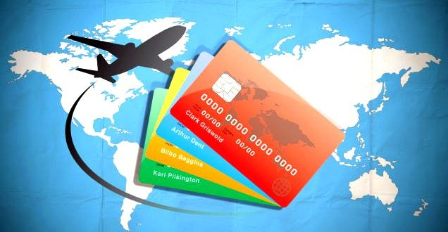 Stop Falling In Love With Travel Credit Cards!!