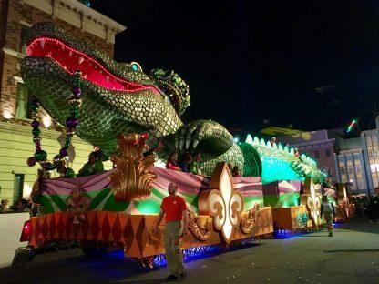 King Gator