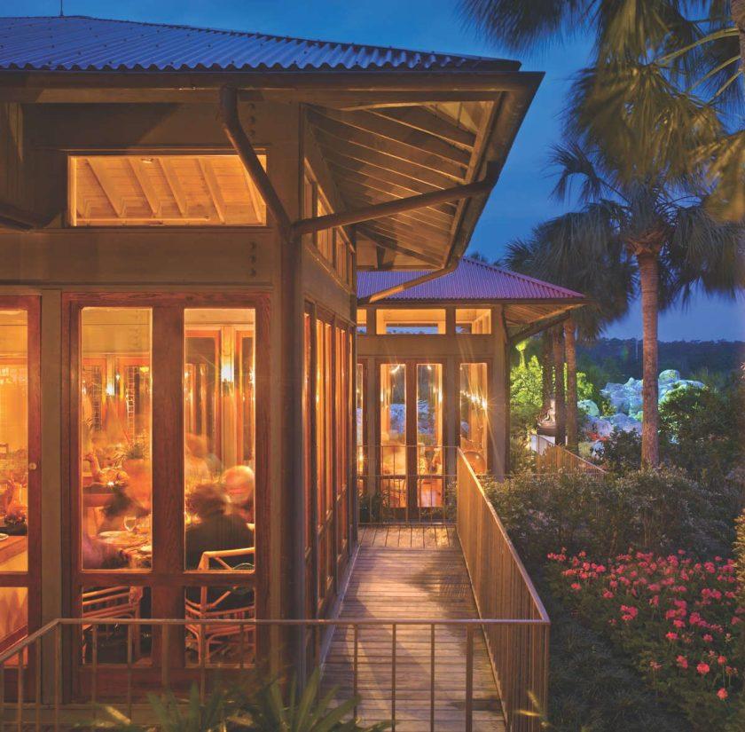 Restaurant - Hemingway's