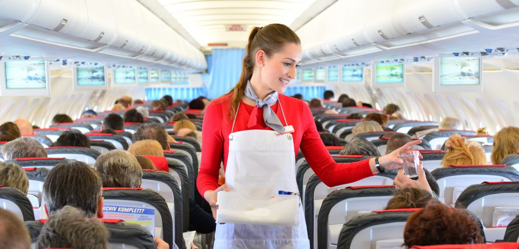 Flight Attendants Speak Out About Cabin Conditions, Safety and Their Pet Peeves