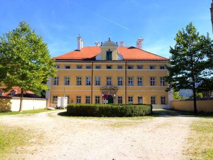 Schloss Frohnburg