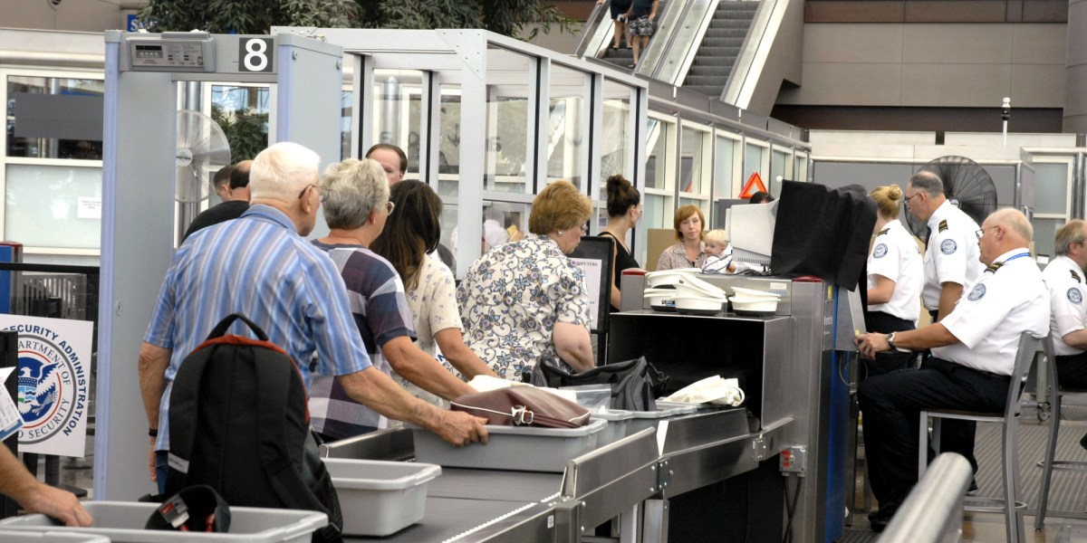 How To Get Through X-Ray or TSA Pre-Check As Quickly & Easily As Possible (Updated July, 2018)
