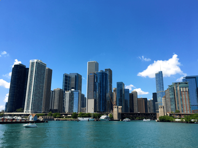 Getting Around Chicago Without A Rental Car